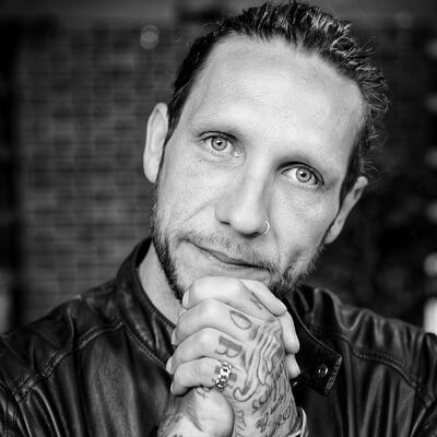 Ep017: Brandon Novak – JACKASS Show | Pro Skateboarder | Best Selling Author