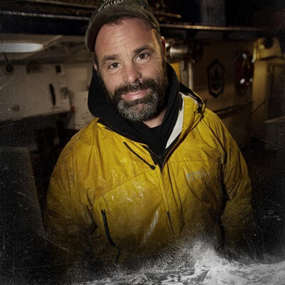 Ep020: Matt Bradley of The Deadliest Catch
