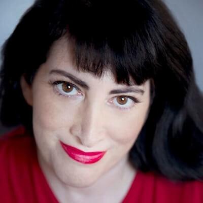 Ep007: Mara Shapshay – Award-winning Writer, Mental Health Awareness Activist, Baker and Comedian