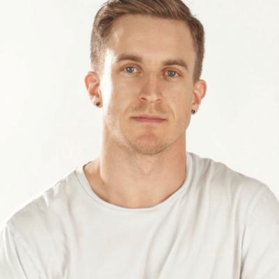 Ep022: Josh Perry – Pro BMX Athlete & 4x Brain Tumor Survivor