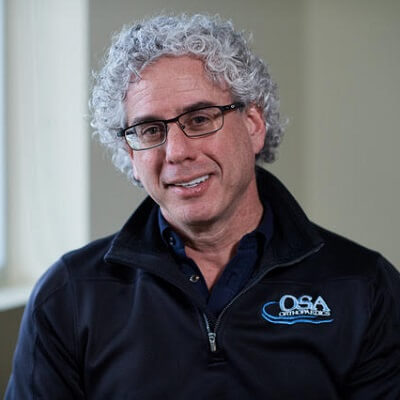 45: Dr. Scott Sigman – Stay Opioid Naive