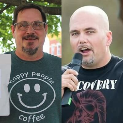 49: Stephen Swisher and Joe Turner – Recovery Coffee