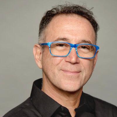 68: Darren Littlejohn – Compassionate Recovery